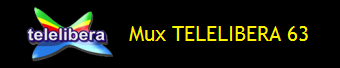MUX TELELIBERA 63