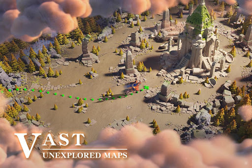 Rise of Kingdoms: Lost Crusade - screenshot