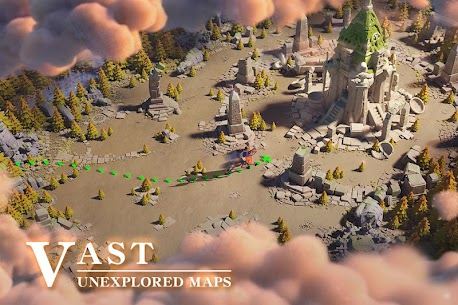 Rise of Kingdoms MOD APK (Unlimited Everything) 4