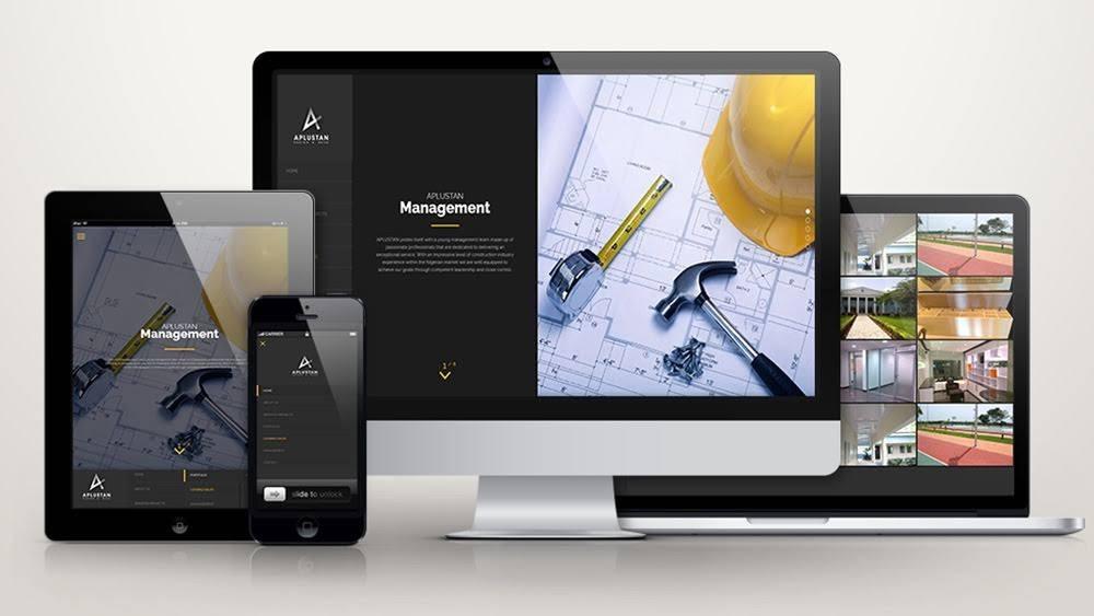 Aplustan Website1