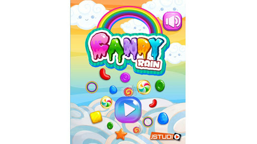 Epic Candy Rain