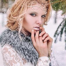 Wedding photographer Anastasiya Kupina (idnastenkakupina). Photo of 01.03.2017