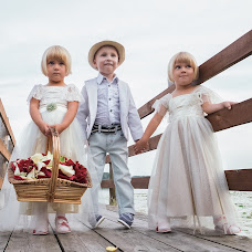Wedding photographer Aleksey Krupica (krupitsaalex). Photo of 15.01.2018