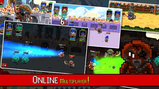 Gladiator Rising 2 apkdebit screenshots 3