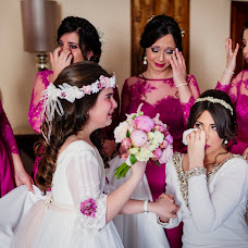Wedding photographer Tomás Navarro (TomasNavarro). Photo of 08.05.2018