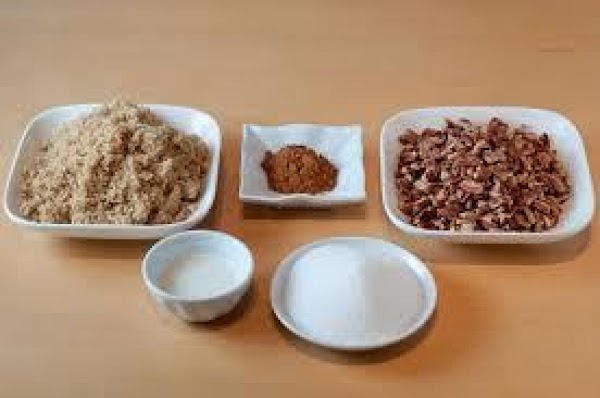 Dough Filling: Melt the butter in a medium bowl and add the brown sugar and...