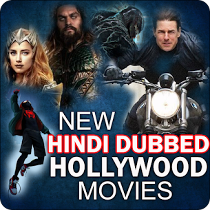 Hollywood Hindi Dubbed Full Movies App Download For Android 1