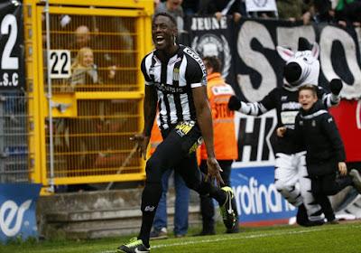 Charleroi lance ses PO1 et Pollet a marqué