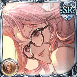 キャサリン(SR)