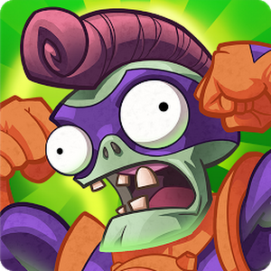 Download Plants vs. Zombies Heroes v1.0.17 APK + DATA - Jogos Android