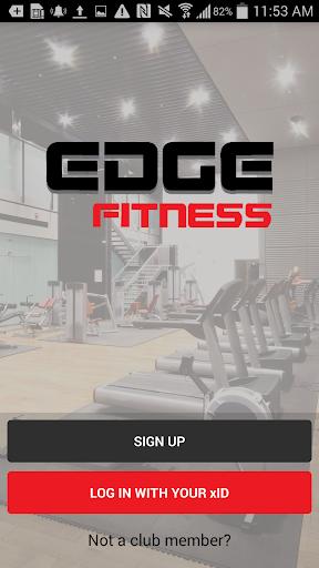 Edge Fitness Warner Robins