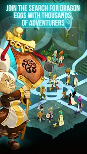 DOFUS Touch App Download For Android and iPhone 4