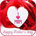 Happy Mother's Day eCard Frame icon