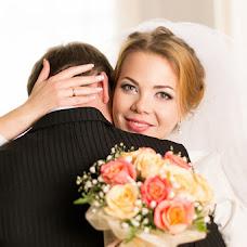 Wedding photographer Sergey Gorinov (gorinov). Photo of 24.02.2015