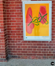 Photo: ArtPlay Posterbox Inserts #ArtPlay #posterbox #BirrarungMarr