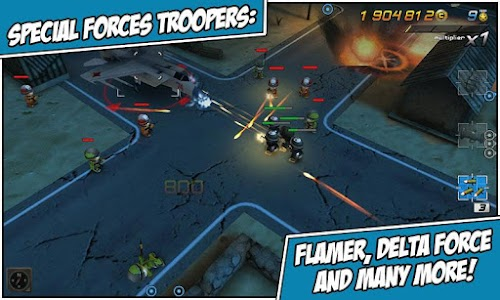 Tiny Troopers 2: Special Ops 1 4 8 (Mod Money/Unlocked) APK