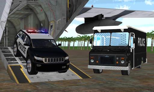 不当警察貨物隊2