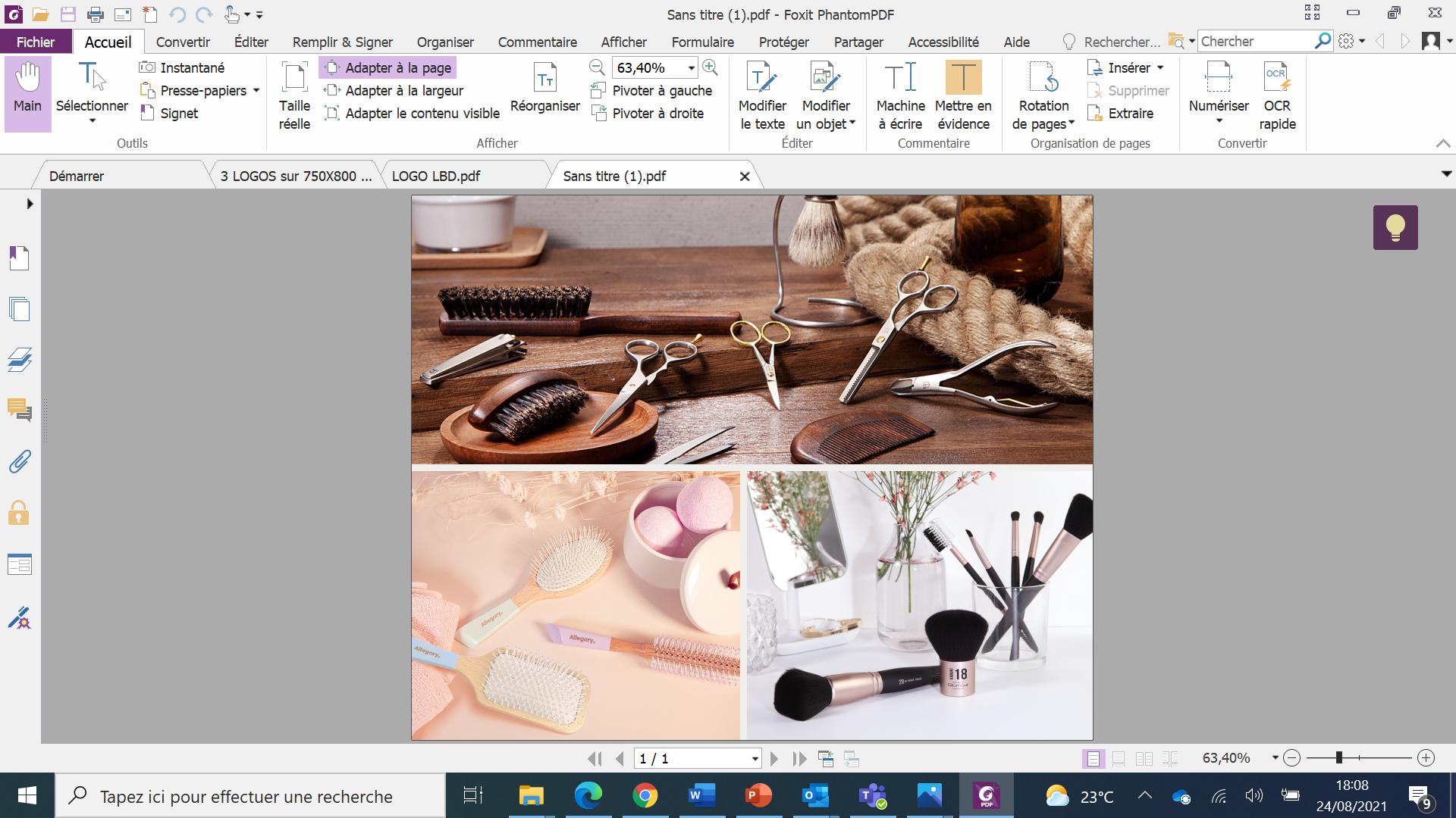 Une image contenant texte, capture d'écran, intérieur, équipement électronique  Description générée automatiquement