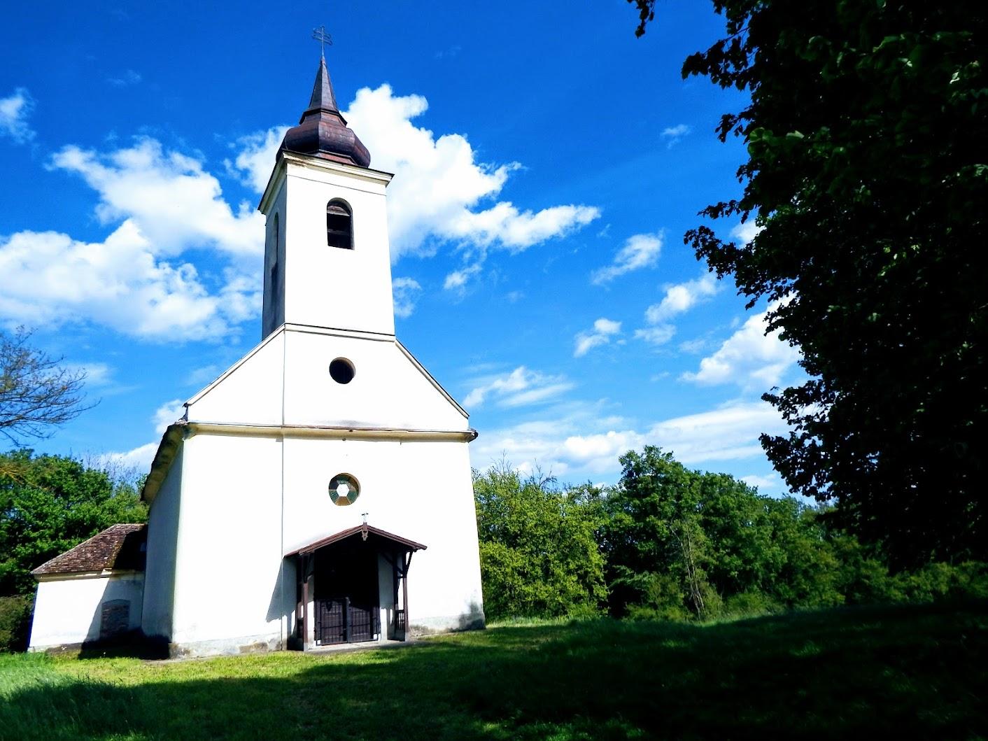Telekes - Felsőtelekesi Kisboldogasszony rk. templom