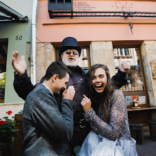 Wedding photographer Daniil Plesnickiy (plesnytskiy). Photo of 20.06.2016