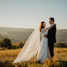Wedding photographer Bartłomiej Dumański (dumansky). Photo of 15.10.2018