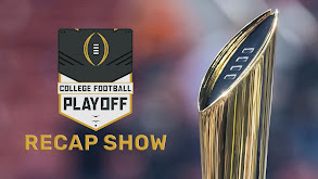 2021 College Football Playoff Recap Show thumbnail