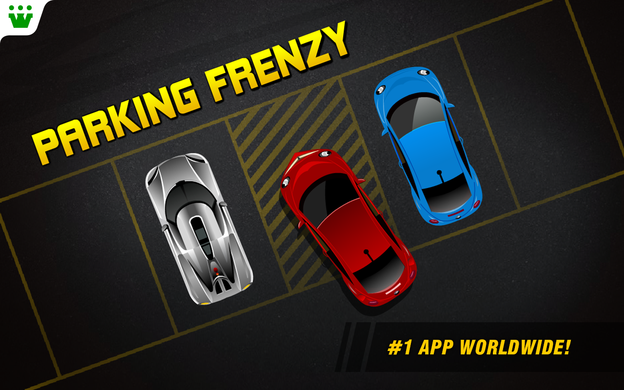 Parking Frenzy 2.0- screenshot