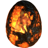 Dragon Tamago Egg