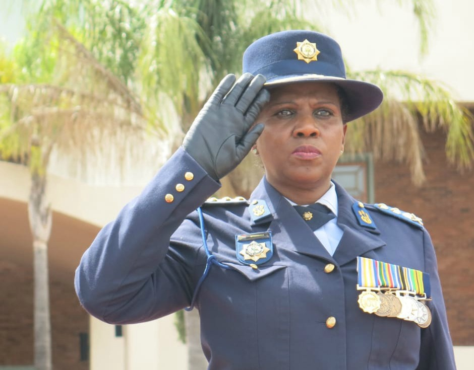 Eastern Cape provincial police commissioner beats Covid-19
