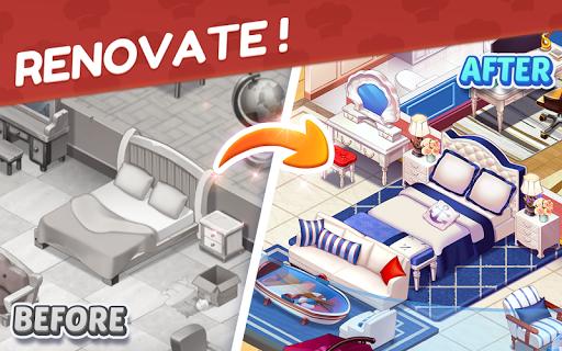 Cooking Voyage - Crazy Chef's Restaurant Dash Game apkdebit screenshots 18