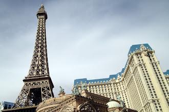 Photo: Paris in Vegas http://ow.ly/caYpY