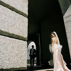 Wedding photographer Vladimir Borodenok (Borodenok). Photo of 01.07.2018