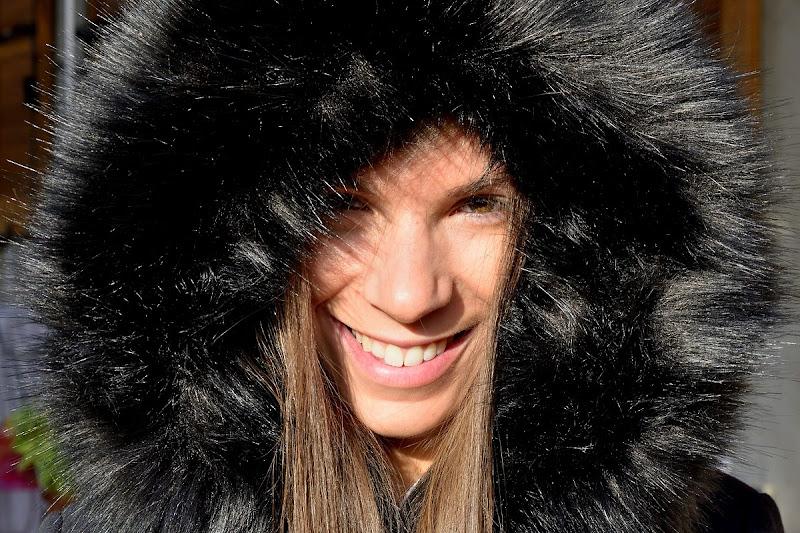 Ancora inverno di Luca Mandelli