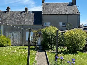 maison à Picauville (50)
