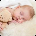Sleepy Baby - Soothing Sounds icon