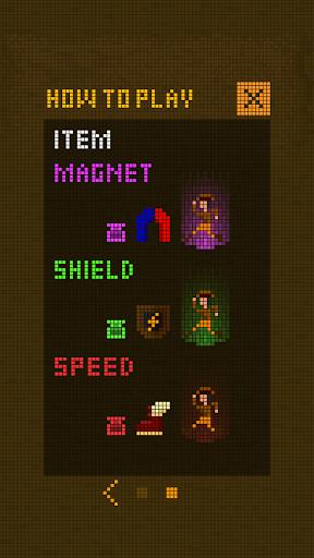 Pixel Jones screenshot 7