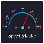 Speed Master Icon