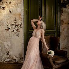 Wedding photographer Anna Kozdurova (Chertopoloh). Photo of 22.05.2019