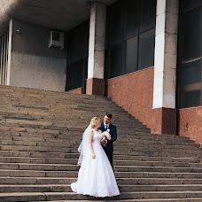 Wedding photographer Mariya Vilkova (Mariya0048). Photo of 12.04.2018