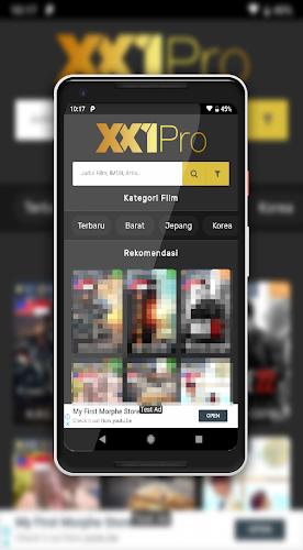 Download Nonton Indoxx1 Pro APK latest version App by