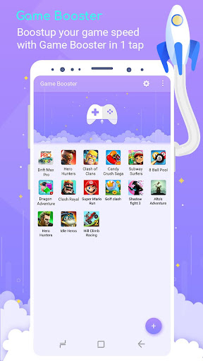 Game Booster screenshot 1