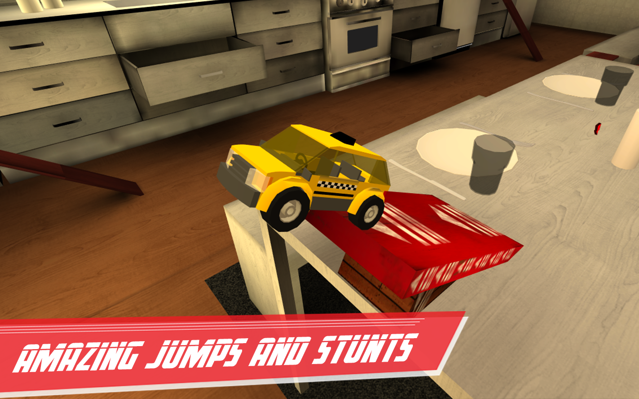 Hacked Racing Toys : Rc mini racing machines toy cars simulator edition