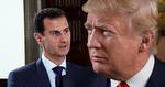 特朗普對攻擊敘利亞態度軟化 仍未有決定