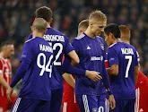 Verschillende coaches boden zich al aan bij Anderlecht, waaronder ook Frank de Boer