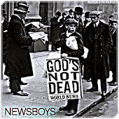 Newsboys Christian Lyrics