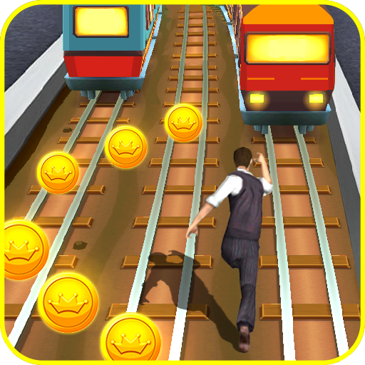 Subway Run Surfers for PC