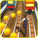 Subway Run Surfers icon