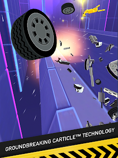 Thumb Drift - Furious Racing Screenshot 12