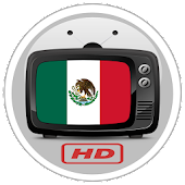 Mexico TV All Channels in HQ