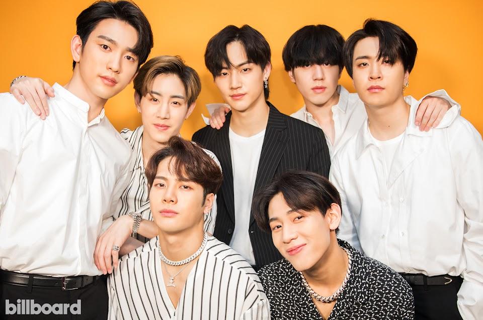 spotify kpop korea 5